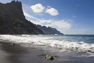 Paisajes Caprichosos, Canarias