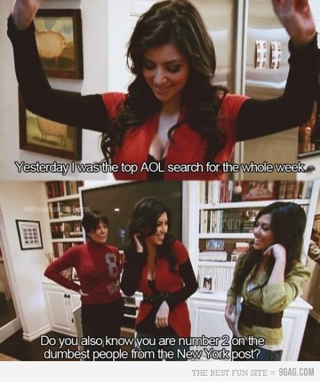I love Kourtney!