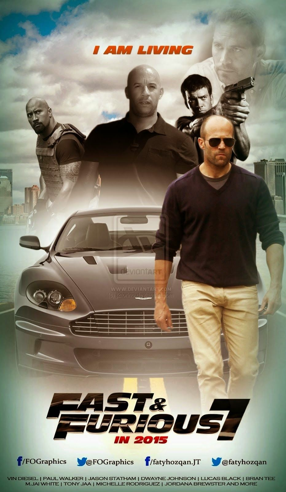fast  furious 7 online free