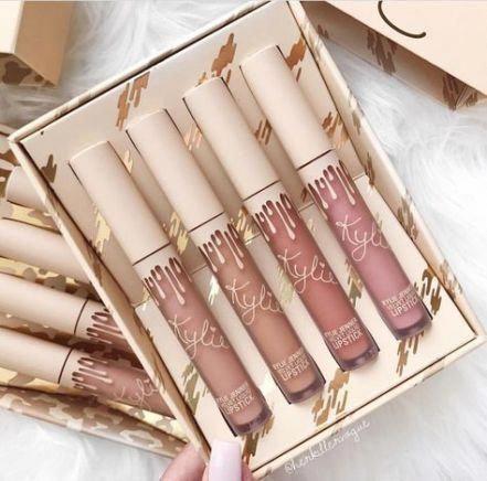 Makeup Kylie Jenner Lipsticks 68 Ideen für 2019 - kylie jenner nail -