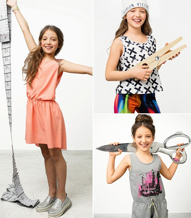 Sew Pre-Teen: 5 Sewing Patterns for Pre-Teen Girls | Sewing for my ...