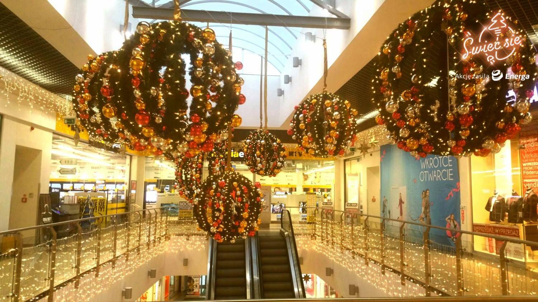 Atrium Galerii Handlowej Kasztanowa Pila Holiday Decor Decor Home Decor