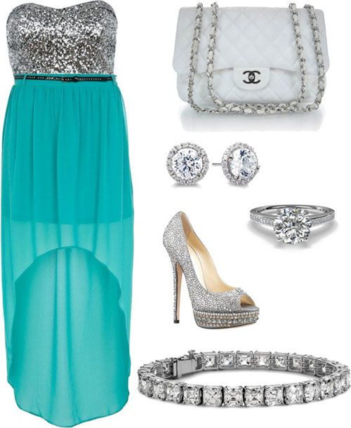 Polyvore Outfits for Teen Girls | ... girls wear ...