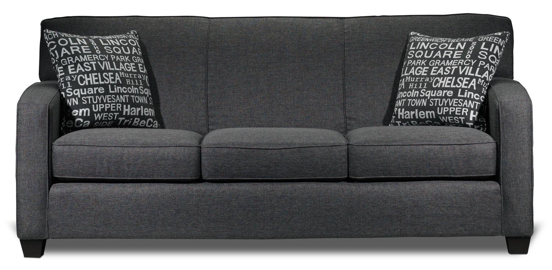 Falcon Upholstery Sofa Leon S Livingroom Reading Nook