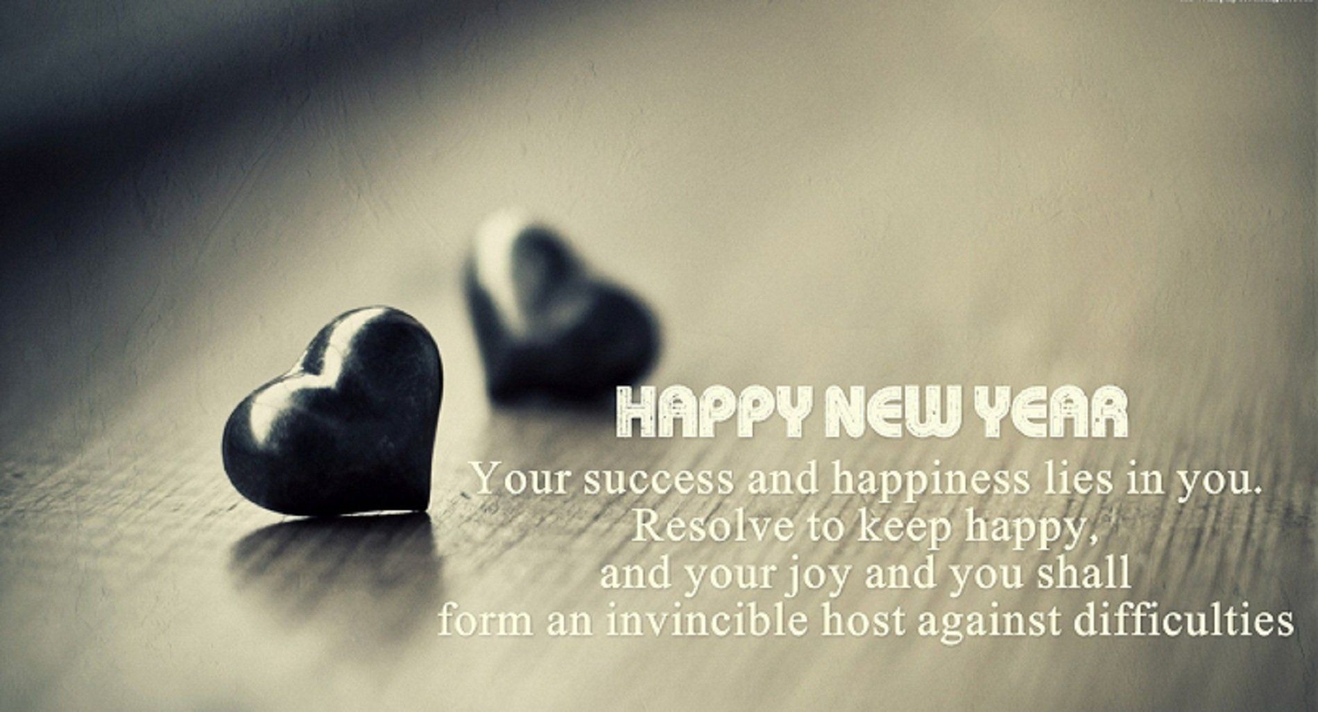Happy New Year 2017 Inspirational Quotes: Top Best Awesome Happy New Year  Wishes, Images For Friends To Motivate And Inspire Them This New Year.
