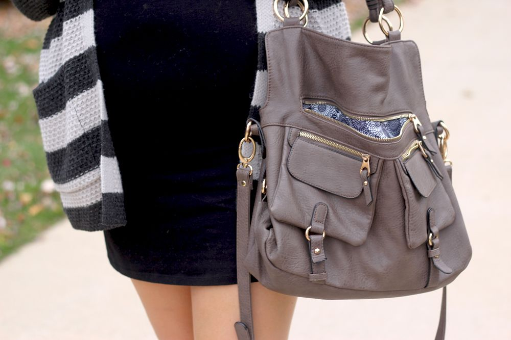 ALL IN THE DETAILS: Just Loafing Around | College Fashion Trends and Style Tips