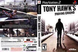 Tony Hawk S Proving Ground For Playstation 2 Ships 4 Free Tony