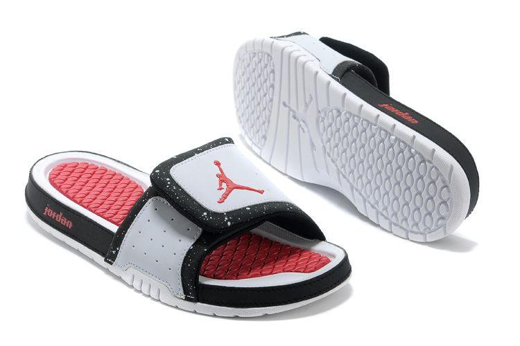 eae96349d1e249 Air Jordan 2 Hydro Retro Slippers 3