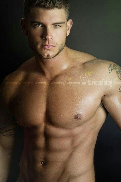 Pity, Young hunk with six pack abs