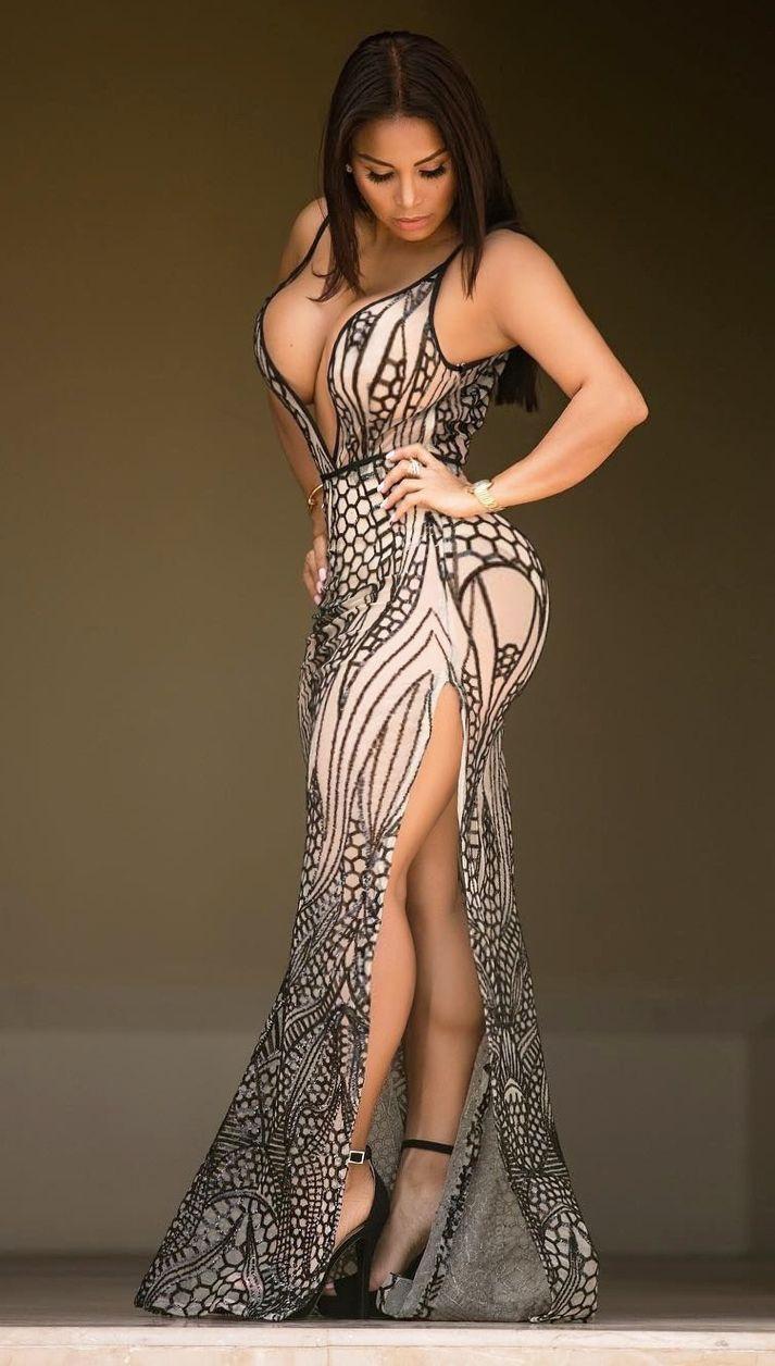 Dolly Castro is spectacular! | moda | Pinterest | perfekte Kurven ...