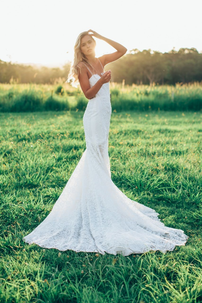 I Need This Dress For My Wedding