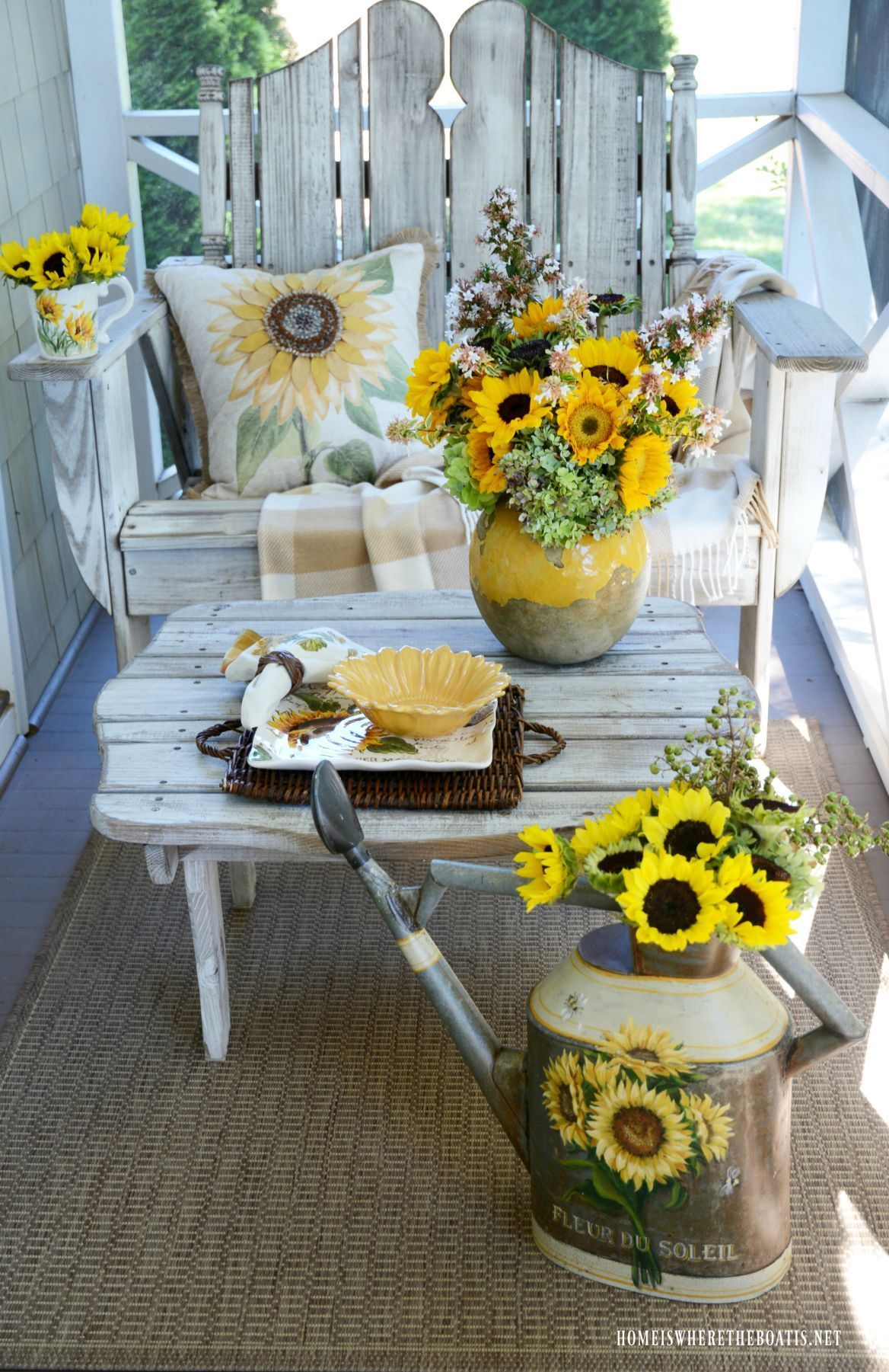 Hello September and Sunflowers on the Porch #helloseptember Hello September and Sunflowers on the Porch – Home is Where the Boat Is #helloseptember Hello September and Sunflowers on the Porch #helloseptember Hello September and Sunflowers on the Porch – Home is Where the Boat Is #helloseptember