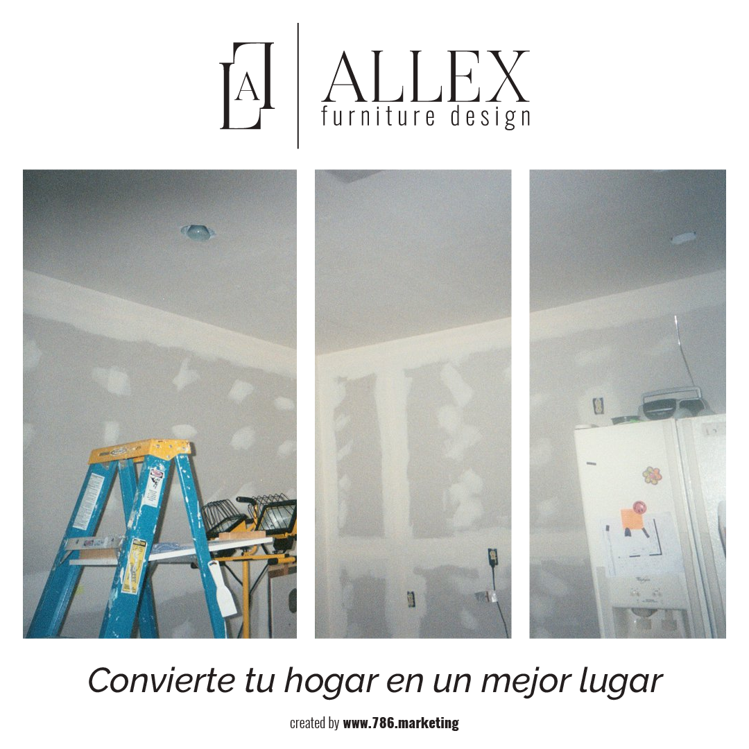 Lo que debes tener en cuenta al hacer reformas en casa. Nuevo blog en http://goo.gl/D3BXaq #Blog #Designs #Furniture #AllexDesign #House #Mydreamhouse #modern #interiordesigns #classic #vintage #event #home #homedecor #decoration #miami #brasilianfurniture #doral #doralzuela #like #redecoration #newhome #newhouse #designer