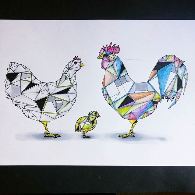 11375289 819840838132723 1975422037 N Jpg Imagen Jpeg 640 640 Pixeles Escalado 95 Drawing Artwork Artwork Geometry