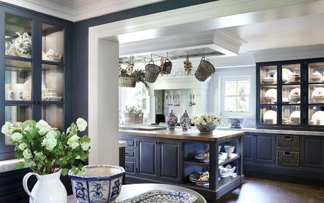 Color Outside The Lines Remember This Guy A Designer As Gorgeous Custom Designer Kitchen Colors Design Decoration