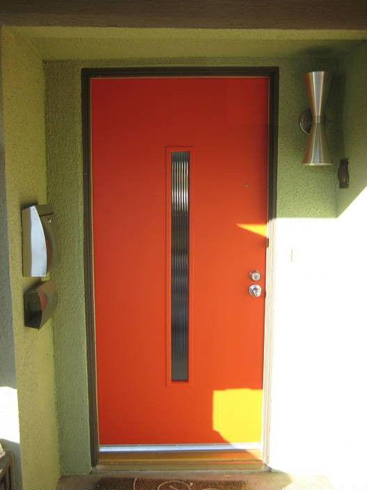 Crestview Door « mid-century MODERN LOVE & Crestview Door « mid-century MODERN LOVE | Home Ideas | Pinterest ...
