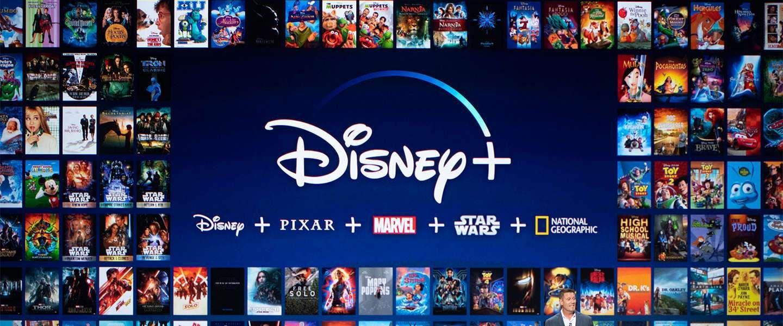 Disney+ Filmliste