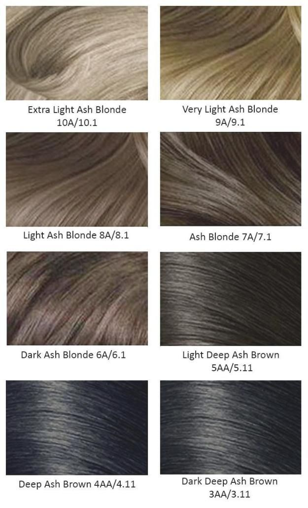 Wella Toner Chart For Brown Hair Maxima Hair Color Chart Davines