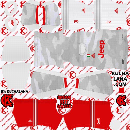 Juventus 2019 2020 Kit Dls20 Kits Dream League Soccer 2019 2020 Kits Kits Dream League Soccer Update Dlskit Fts In 2020 Juventus Goalkeeper Kits Kit