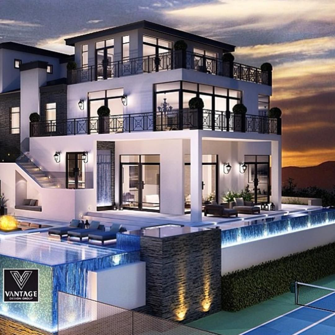 Dream Homes In Los Angeles Mansions: @lovemeluxury For The Best Luxury, Cars, Mansions, Fashion