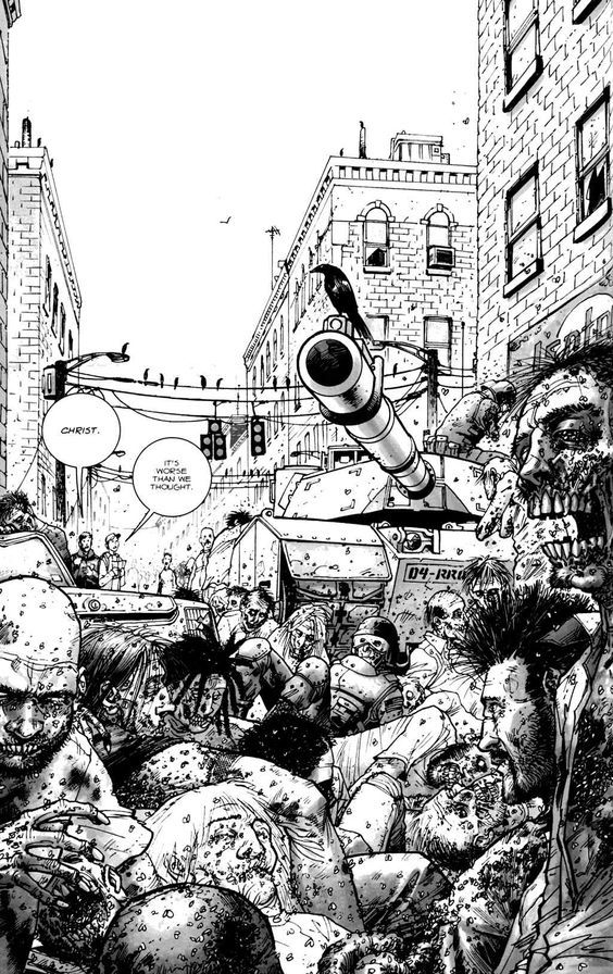 Read Comics Online Free - The Walking Dead - Chapter 004 - Page 14
