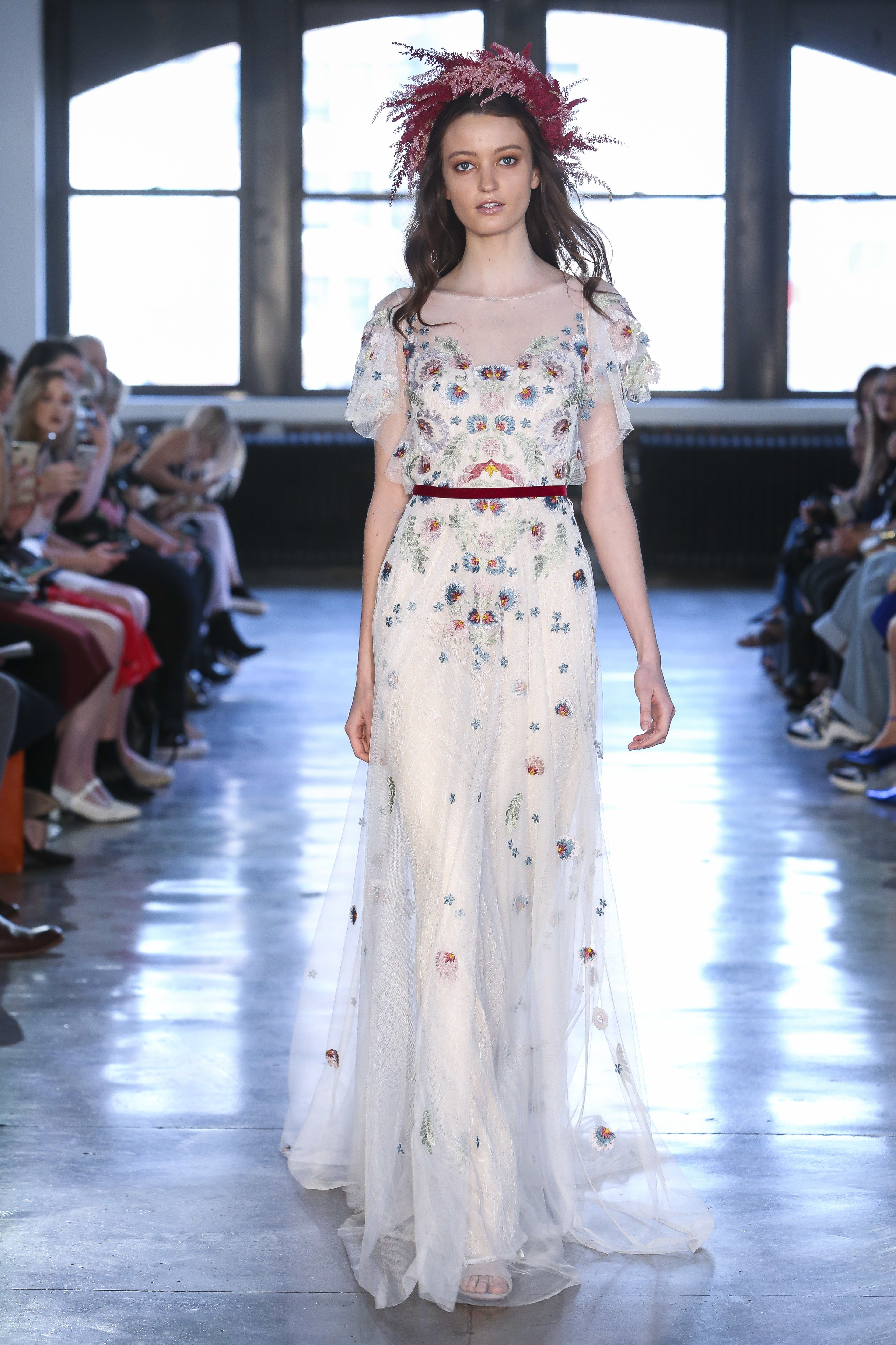 The only wedding dress trends brides need to know brides
