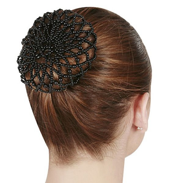 Beaded Bun Cover Pinterest Number Beads And Crochet