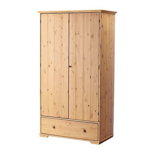 Armadio Ikea Due Ante.Fresh Home Furnishing Ideas And Affordable Furniture Pine Wardrobe Ikea Decor Ikea Wardrobe
