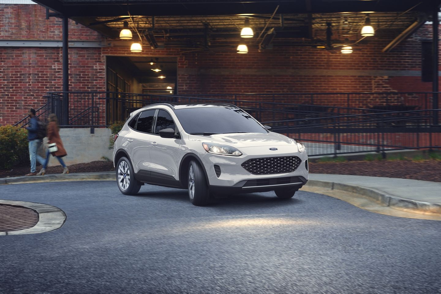 The Ford Escape Was Completely Redesigned For 2020 Learn More About Fourth Generation Of This Popular Suv Ford Escape Suv Ford 2020