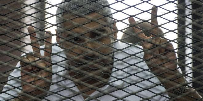 Family of jailed Canadian journalist cautiously optimistic at Egyptian ... - http://www.israelnewsreport.net/family-of-jailed-canadian-journalist-cautiously-optimistic-at-egyptian/