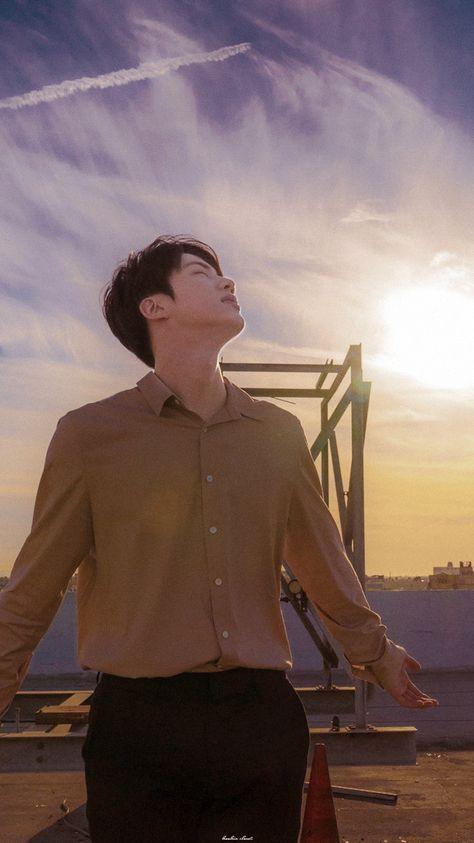 Best Bts Wallpaper Aesthetic Jin 48 Ideas Seokjin Bts Jin Worldwide Handsome