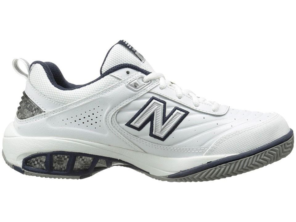 New Balance MC806 Men's Tennis Shoes White