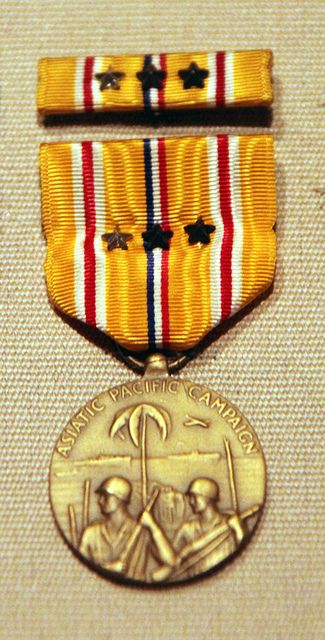 WWII Victory Medal World War Two WW2 Full size made in USA WWIIVM