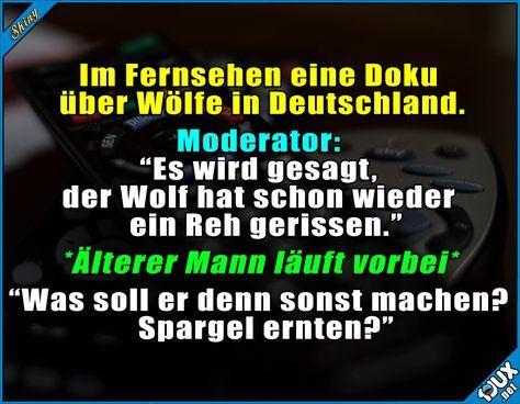 Deutschland muss man einfach lieben :)