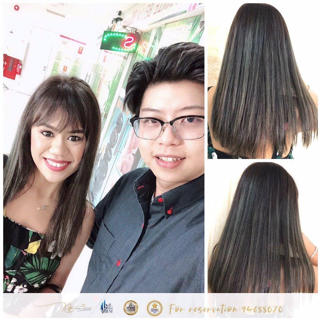 Come To Hair Service And Let S Get It Done Call Us Up To Set An Appointment 94688070 Bugis Cube 03 15 Near Bugis Mrt Directly Opposite Bugis Ju