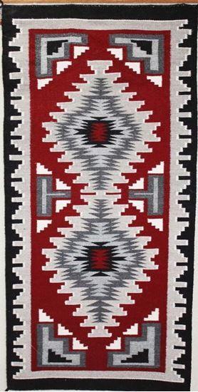 Ganado Red Navajo Rug Aw Navajo Rugs Pinterest Navajo Rugs