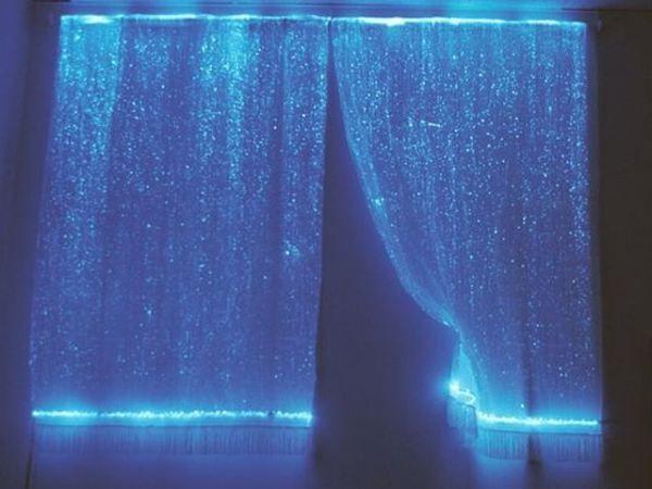 Luminex Led Curtain High Tech Design