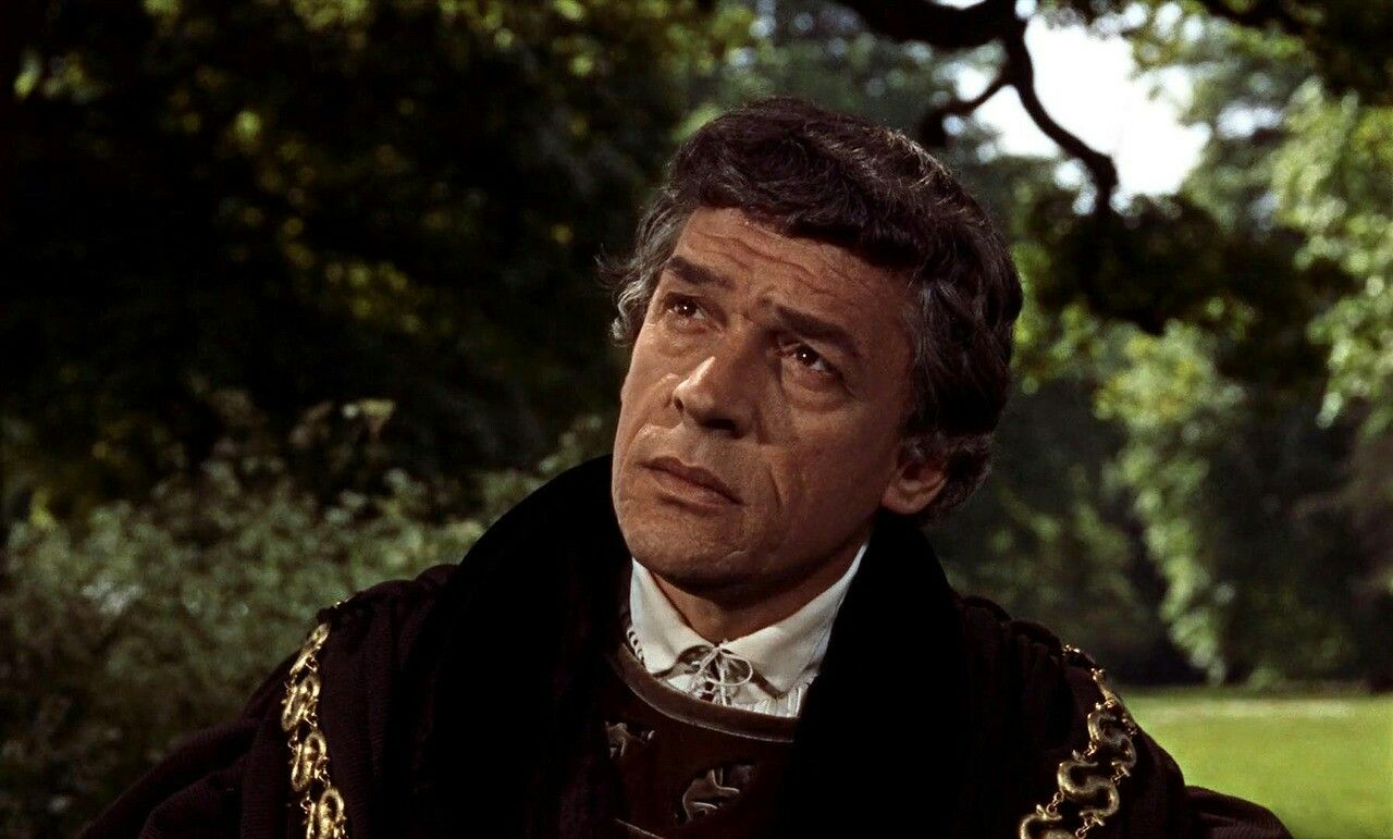 Image result for paul scofield a man for all seasons