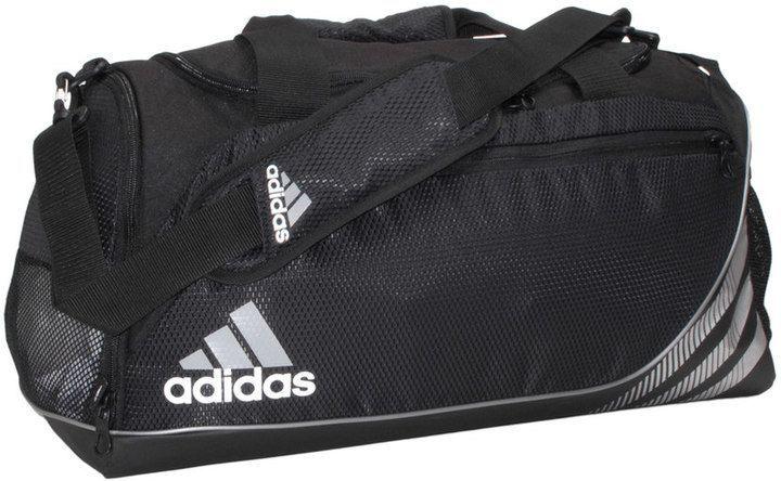 2863eba2127 adidas Team Speed Medium Duffel Bag | Products | Adidas duffle bag ...