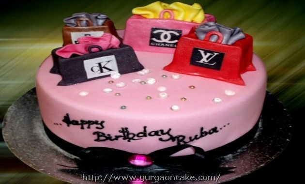 Birthday Cake Delivery Lexington KY