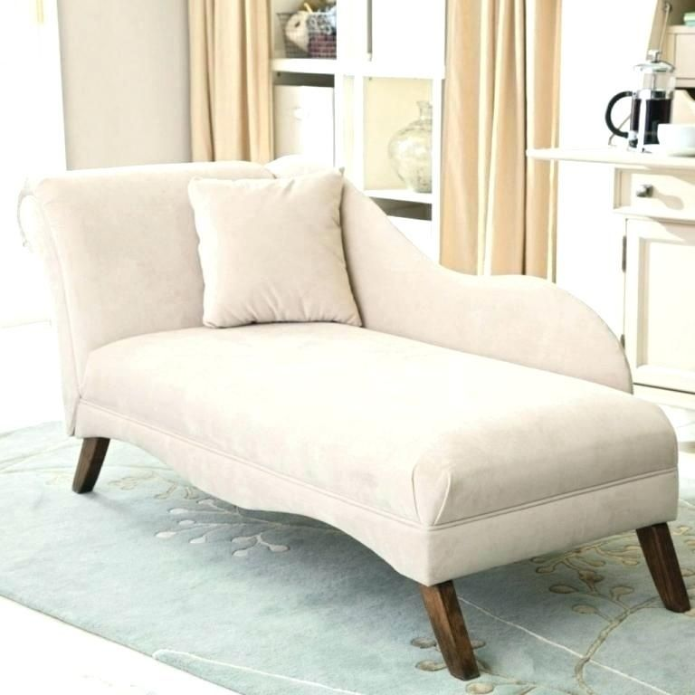 Small Chaise Lounge For Bedroom