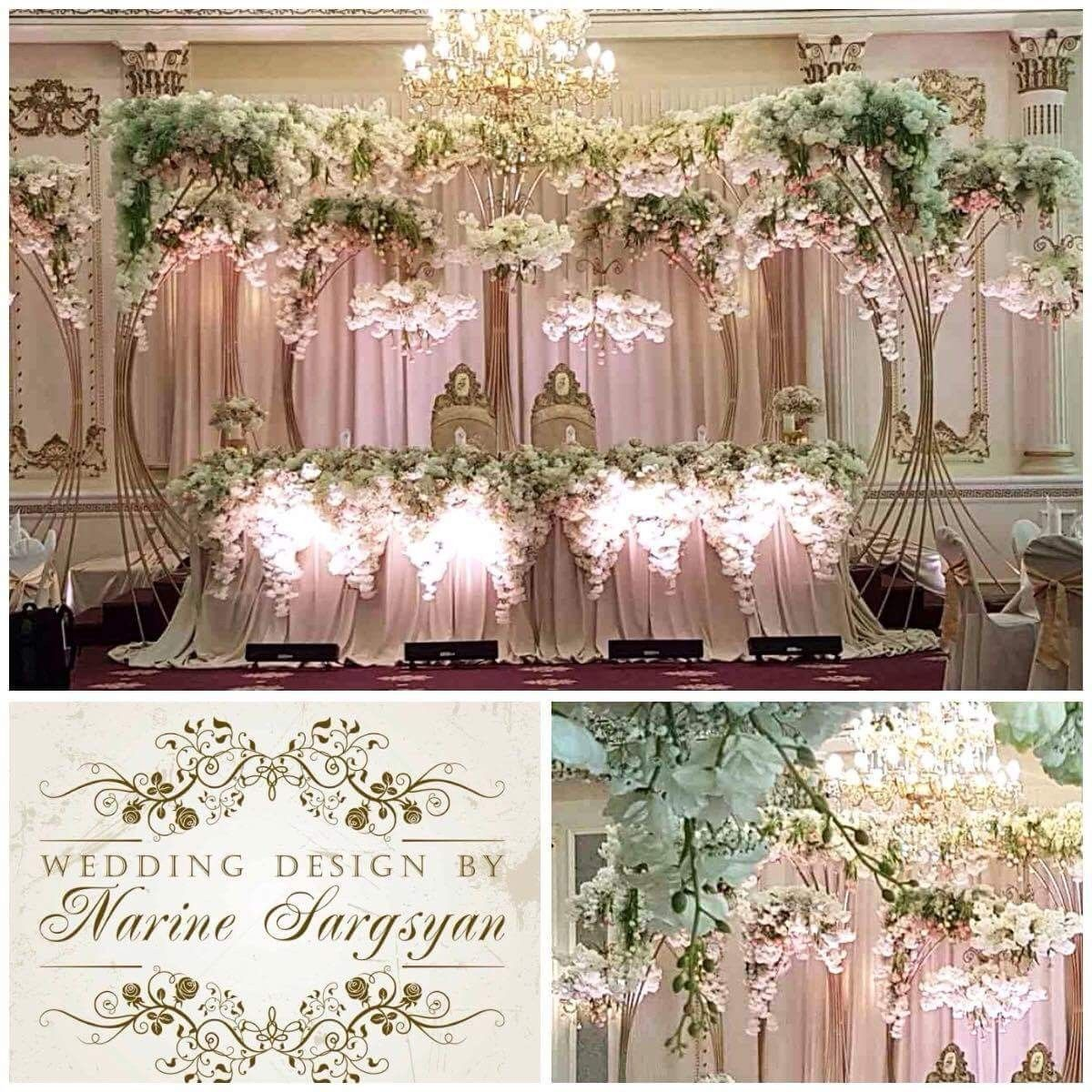 Pin By Narine Sargsyan Wedding Design Studio On Narine Sargsyan