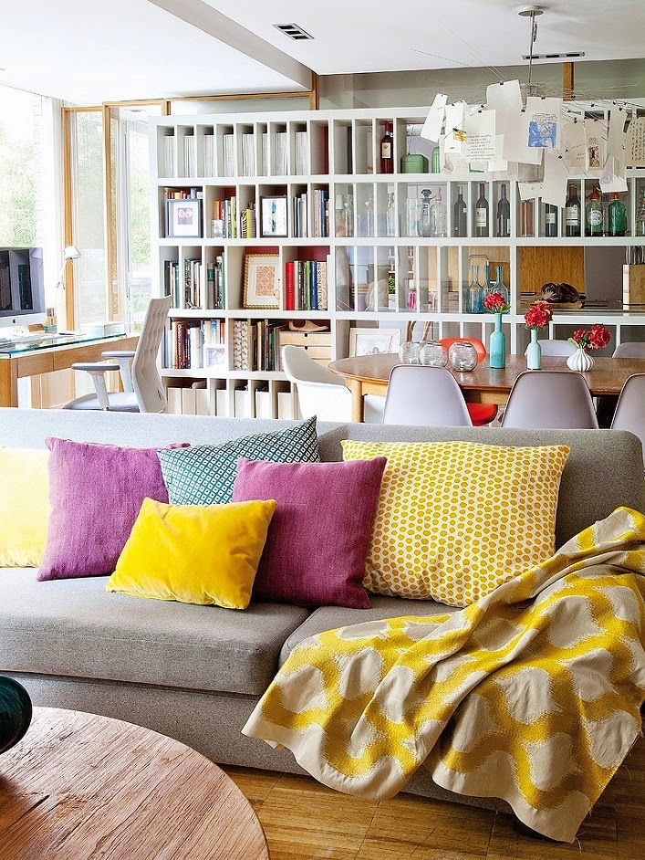 The Big 4 0 Contemporary Apartment Home Guest Bedrooms