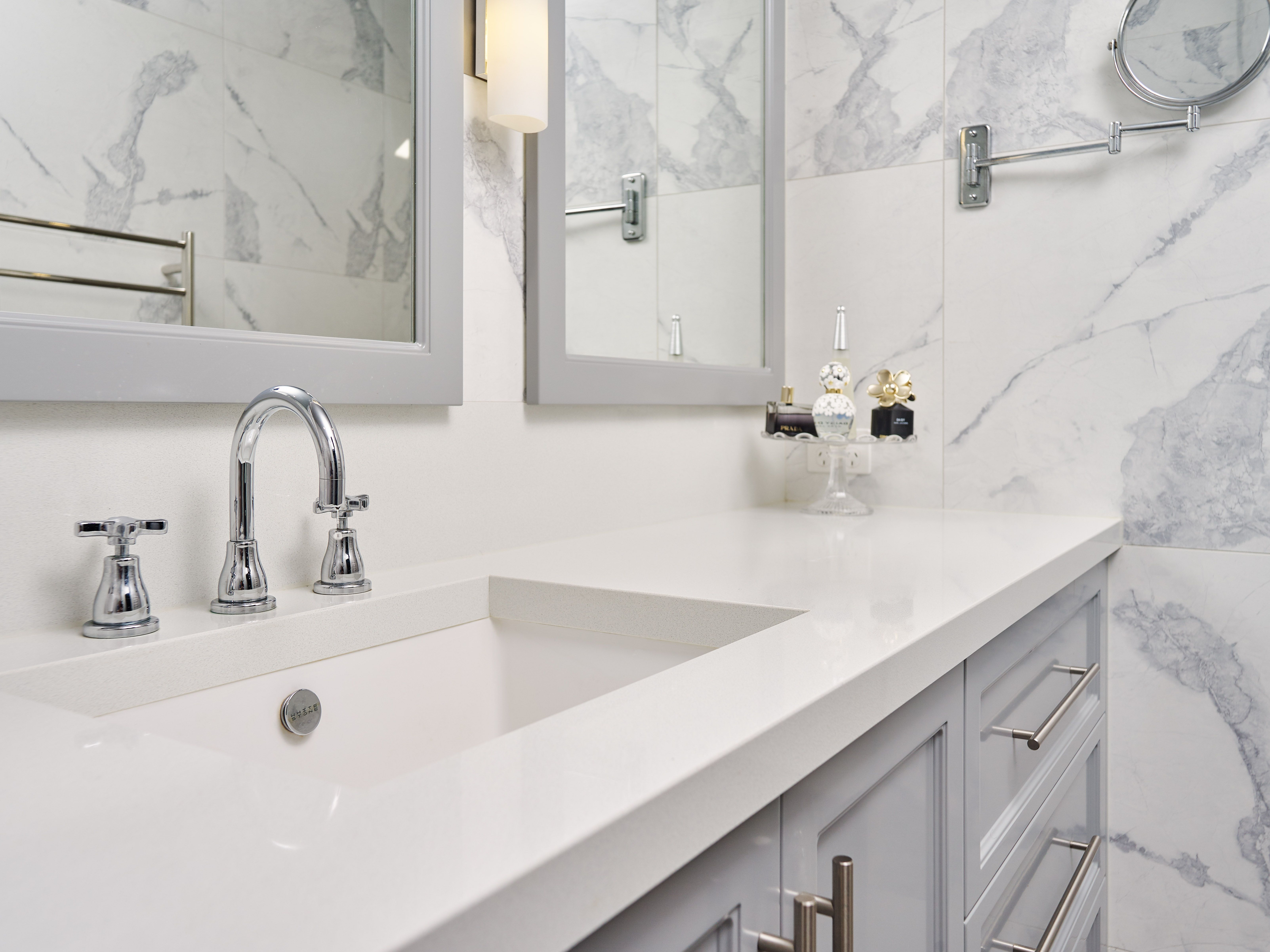 Granite Transformations Bathroom Renovations Photo Gallery | Granite ...