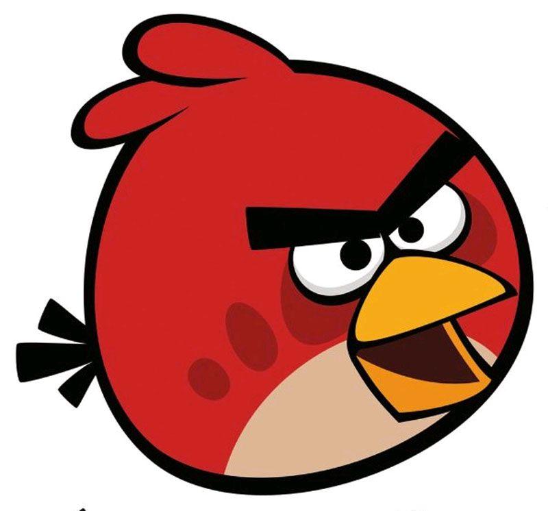 Dibujos Infantiles Para Imprimir Y Recortar De Peliculas Series Disney Y Mucho Mas Dibujo Personajes Dibujos Angry Birds