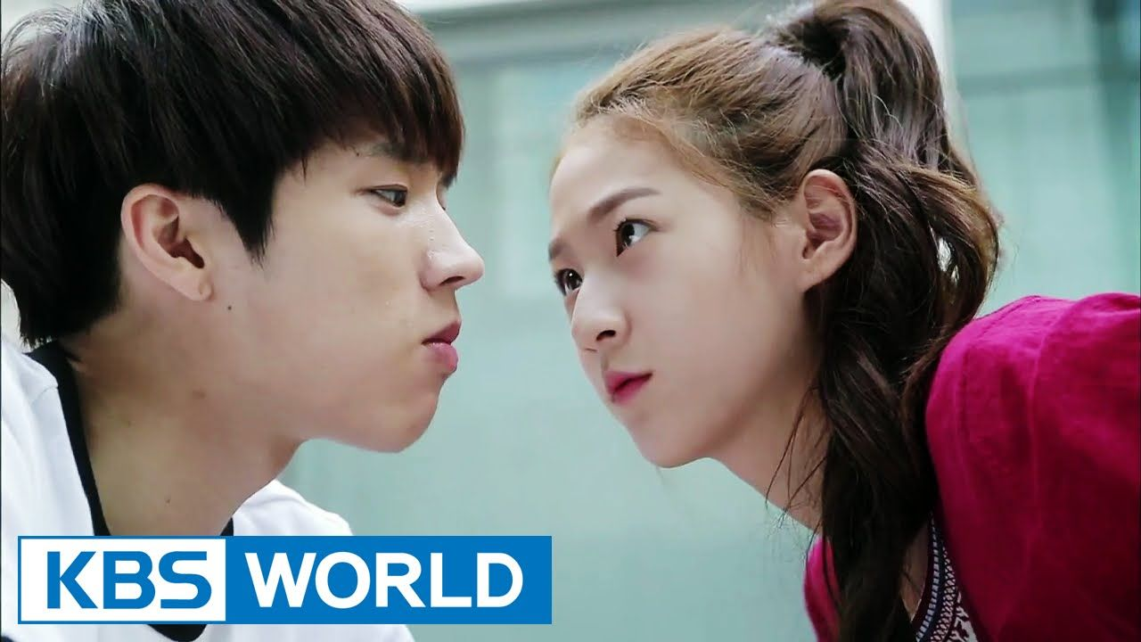 Hi! School - Love On | 하이스쿨 - 러브온 – Ep.4: First steps? The first step to...