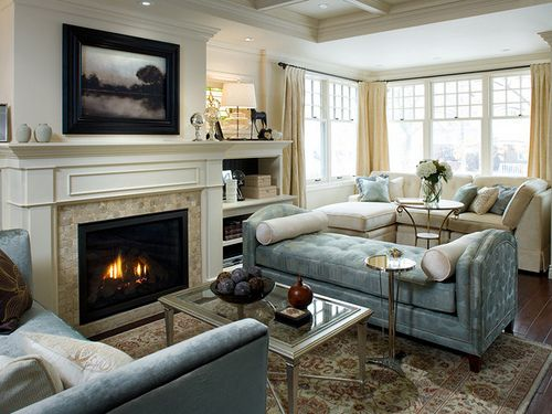 candice olson fireplace living room | fireplace living rooms and
