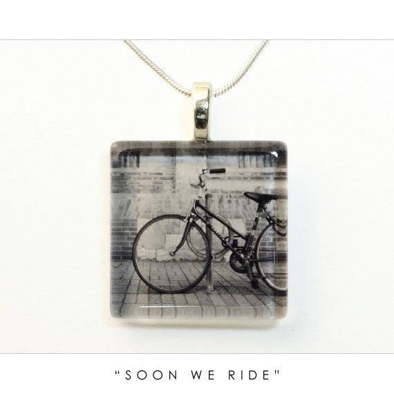 Bicycle jewelry soon we ride photo jewelryphoto pendantphoto bicycle jewelry soon we ride photo jewelryphoto pendantphoto necklace aloadofball Image collections
