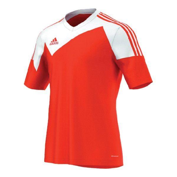 fa11f0e4416 Adidas Toque 13 Jersey - Goal Kick Soccer - 1