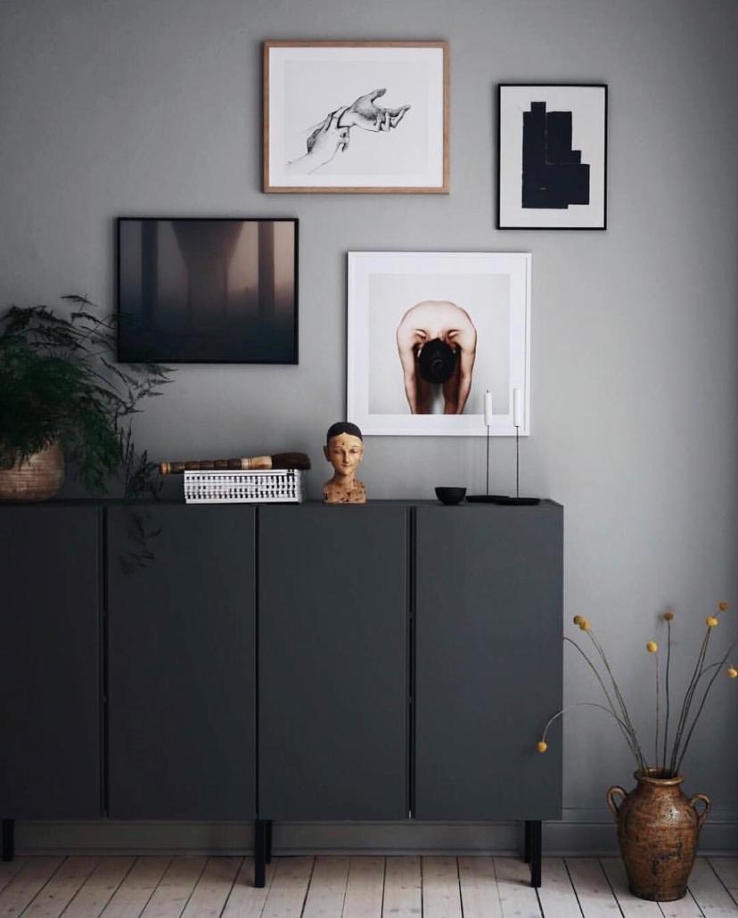 IKEA HACKS | IVAR Design Therapy nel 2020 | Idea di